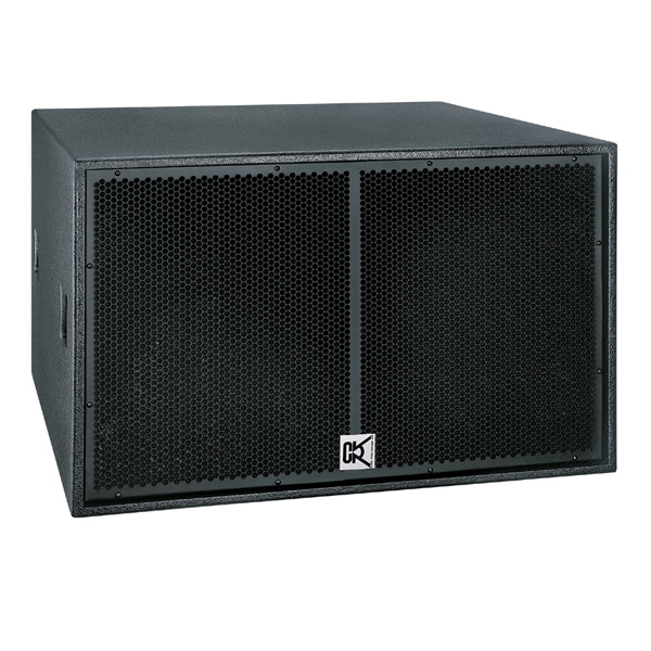[Hot Item] China/PA Subwoofer Cabinet 10-Inch Bass Speakers
