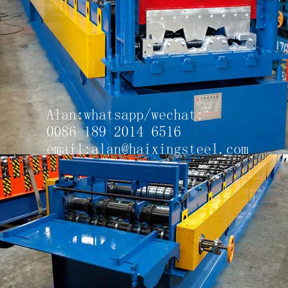 China Floor Tile Making Machine Roll Forming Machine Price China