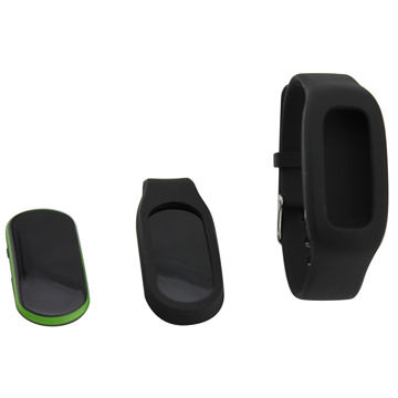 Bluetooth Bracelet Heart Rate Monitor