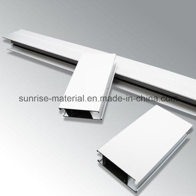 Aluminum Profiles for Windows and Door pictures & photos