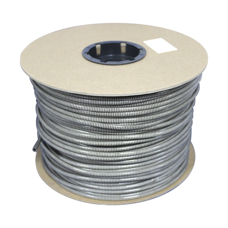 Glass Fiber and Basault Fiber Mixture Sleeving