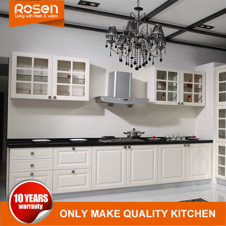 Clear Gl Door Kitchen Wall Cabinets