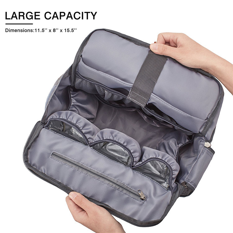 d8320222a2 China Best Baby Gift Durable Backpack Waterproof Travel Rucksack ...