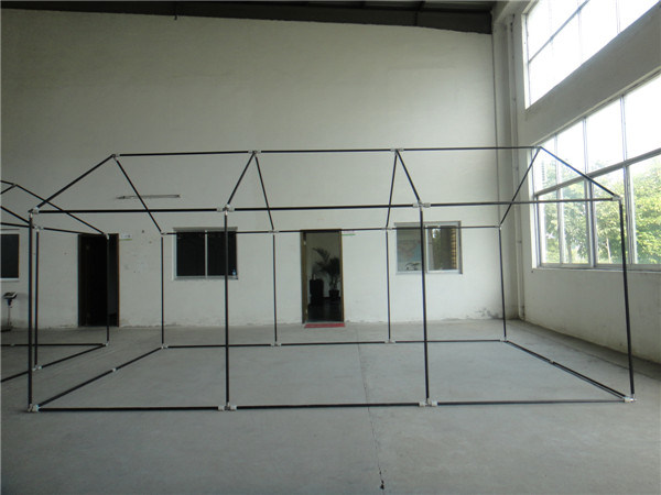 Carbon Fiber Tent for Military