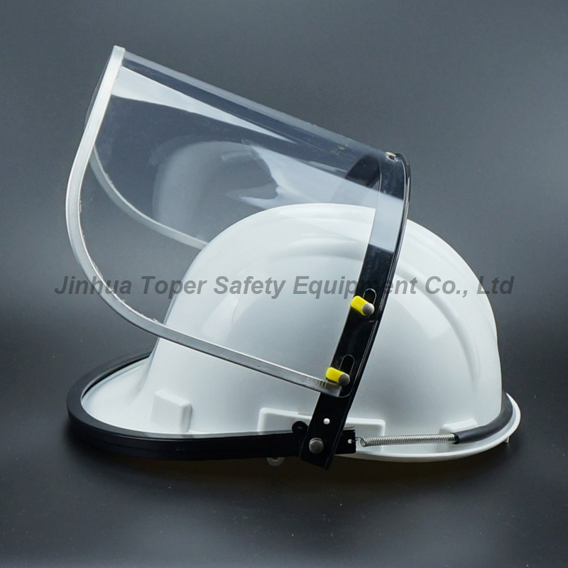 ABS or Aluminium Universtal Bracket Face Shield (FS4013) pictures & photos