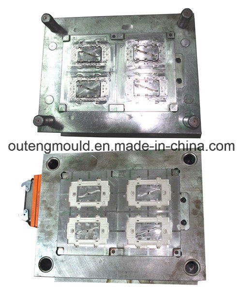 Wall Switch Precision High Quality Mould