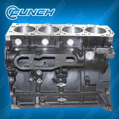 [Hot Item] 4D56 Cylinder Block 4D56 Engine Block for Mitsubishi