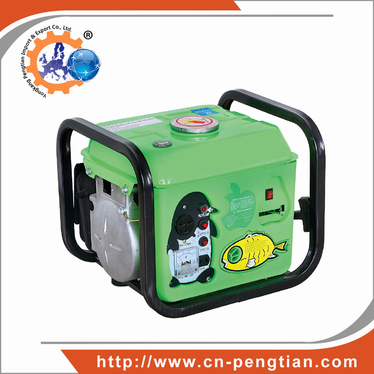 950-Fq02 Gasoline Generator with CE
