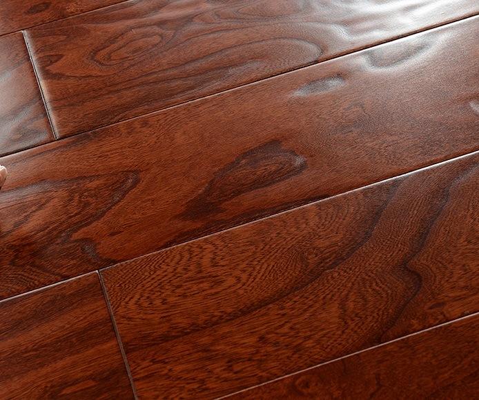 Iso9001 Engineered Wood Flooring