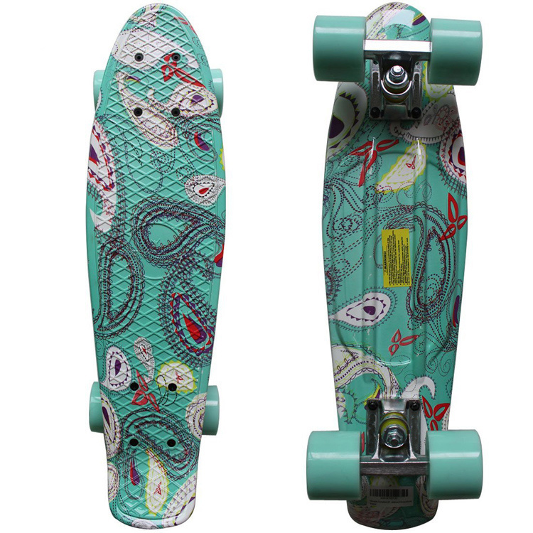 56b07b3efc [Hot Item] Cheap Discount Skateboards Cruiser Complete of China Factory