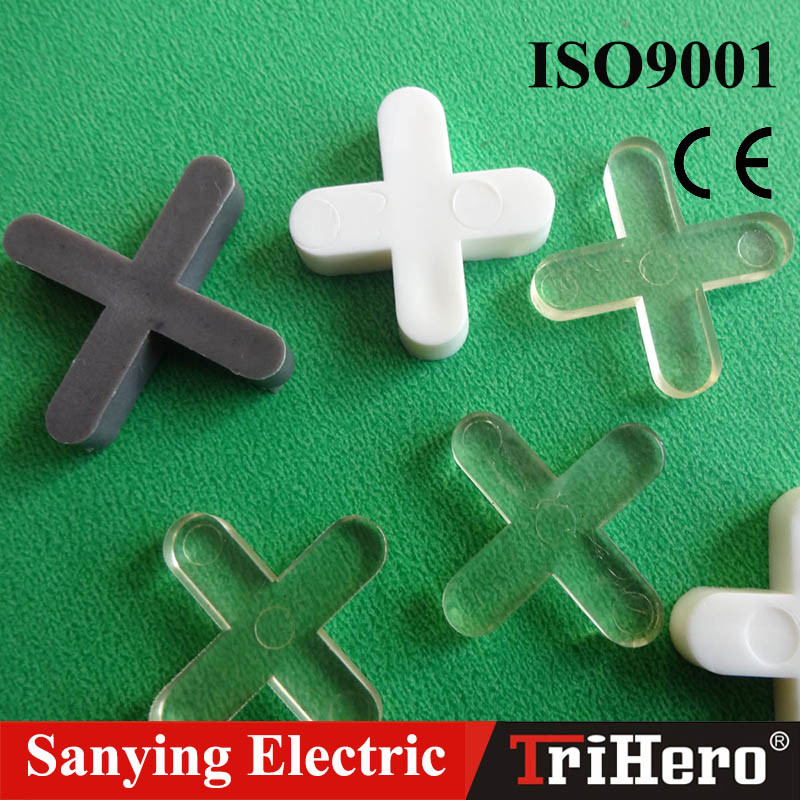 Plastic Spacer for Tile/Plastic Tile Spacer/Tile Levelling Spacer pictures & photos