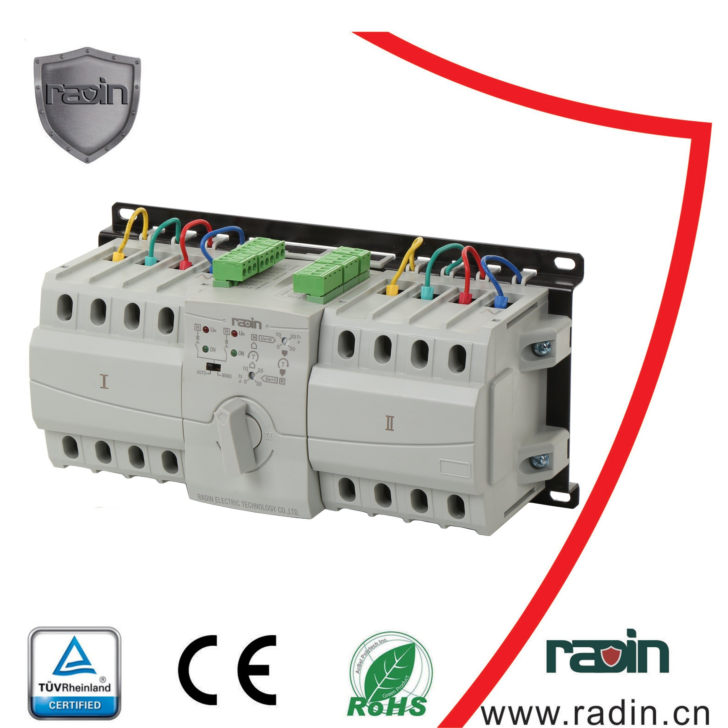 China Work With Generac Generator Transfer Switch Photos Pictures Wiring