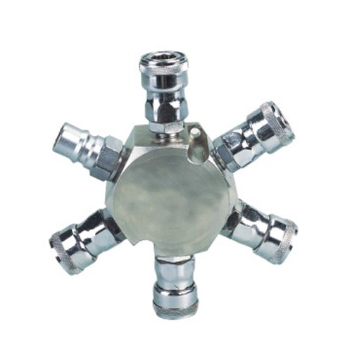 Japan Type Aluminum Quick Connector Socket