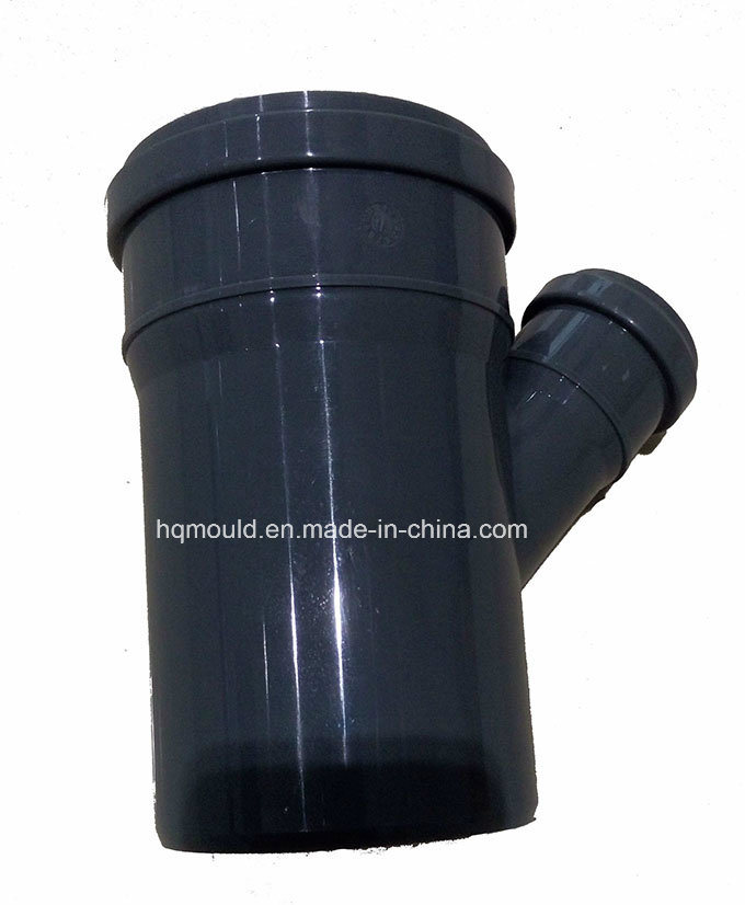 PP Material Belling Pipe and Seal Ring Molds with ISO