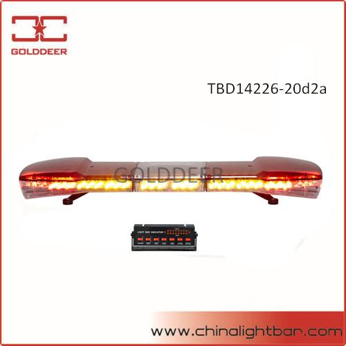 China 47 fire truck car red color led light bar tbd14226 20d2a 47 fire truck car red color led light bar tbd14226 20d2a aloadofball Choice Image