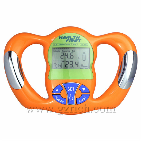 Digital Body Fat Analyzer Health Monitor pictures & photos