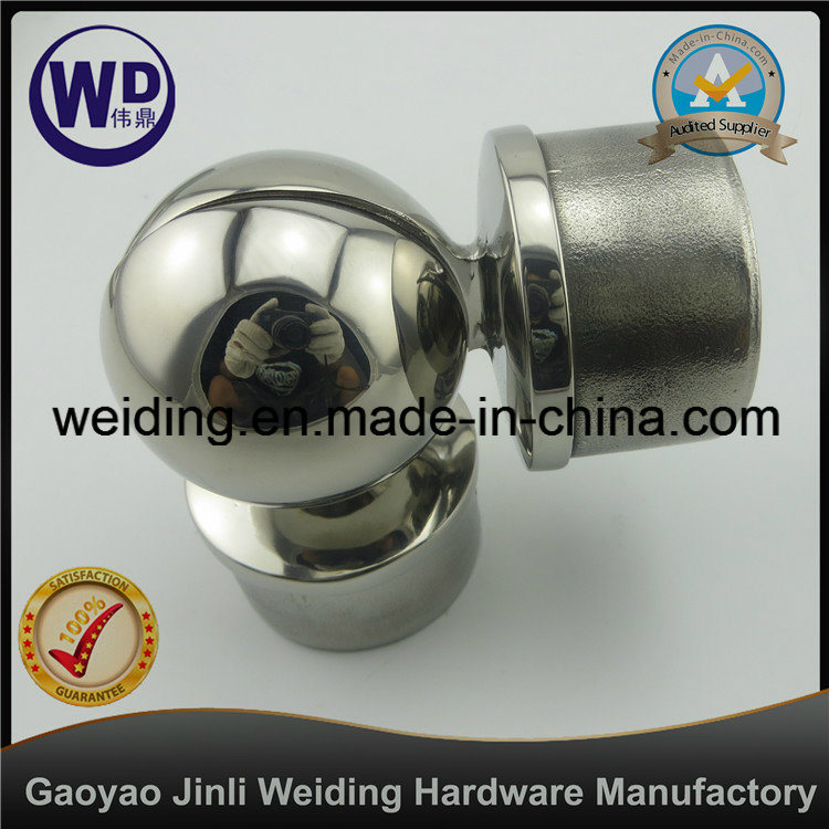 Balustrade Accessory Elbow
