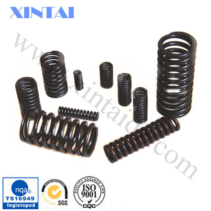 Customized Various Types Metal Compression Springs pictures & photos