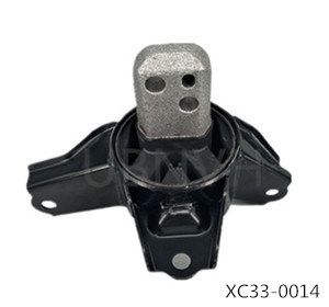 08-11 I30 Fd I30 Cw Engine Mount KIA Cee′d 21830-0q000