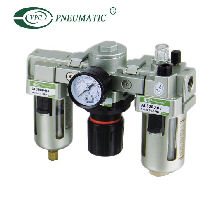 [Hot Item] SMC Air Treatment Units, Frl Air Regulator Air Filter Lubricator  SMC Frl
