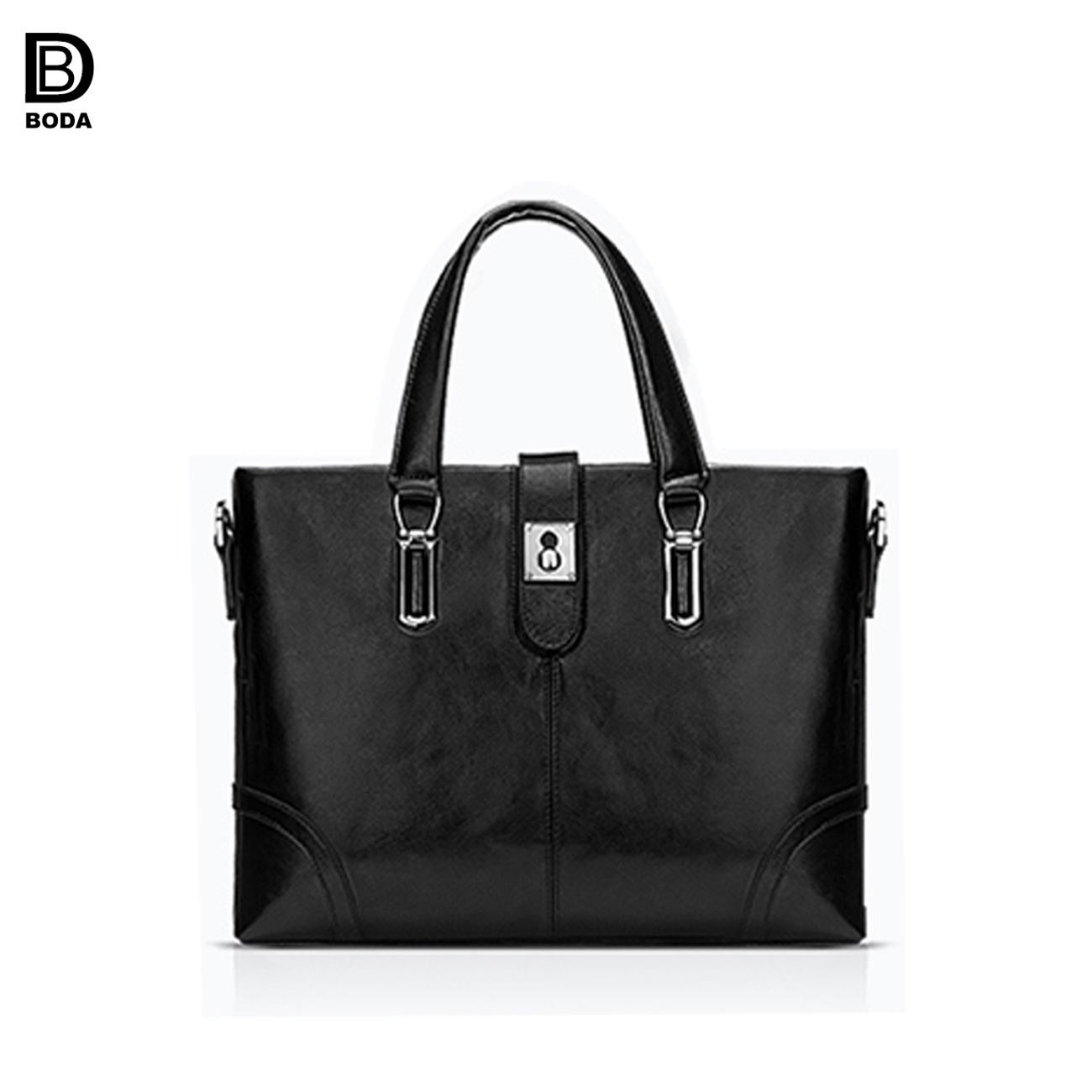 8a61b6b1ab China 2018 New Models Brands Leather Man Bag Business Travel Handbag -  China Business Men Bag