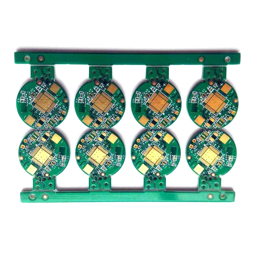 China Round Aluminum Led Pcb Custom Design Smd Rigid Board Gps Tracker Printed Circuit Assembly Buy Manufacturing Shenzhen Pcba Multilayer