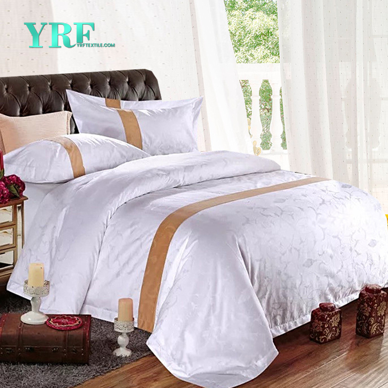 Twin Queen King Size Comfort 1000t Fitted Flat Bed Sheet Pillowcase 4pcs Set