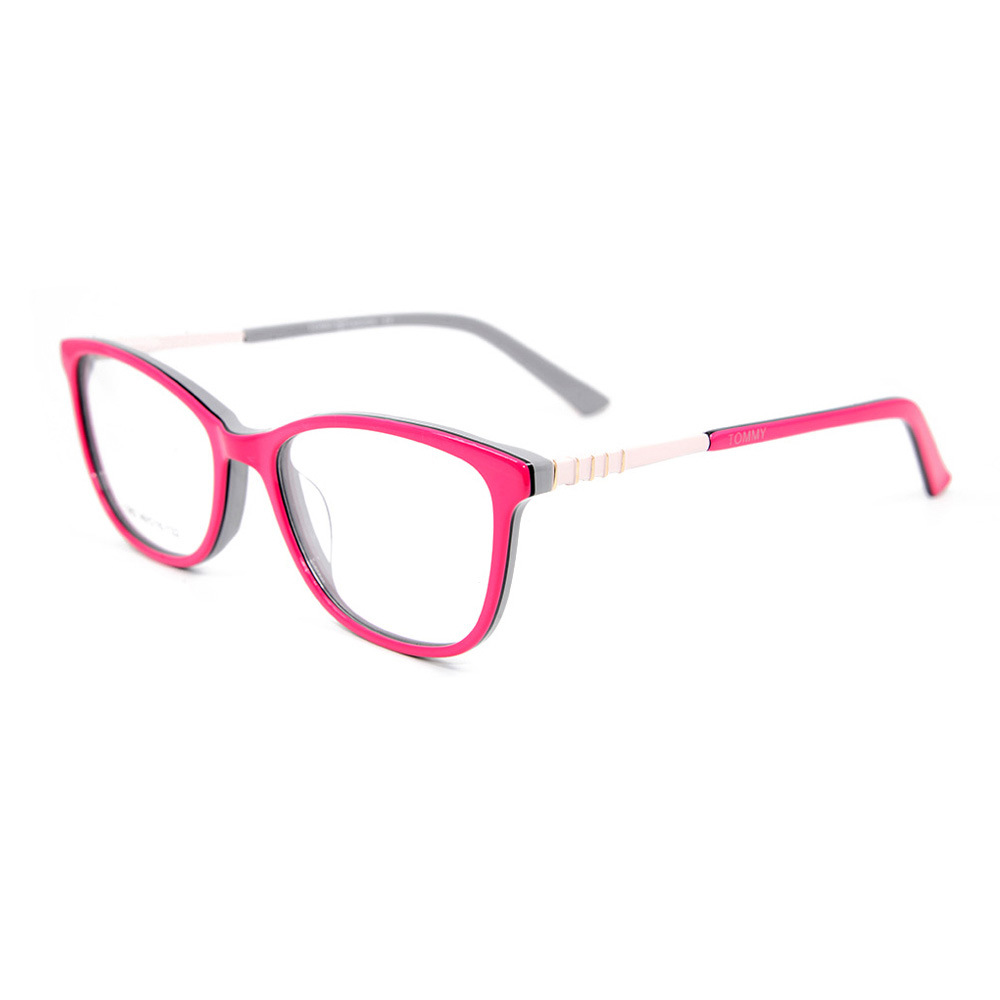a7c7d04e7c8a China Wholesale New Arrival Spectacles Frames Fashion Design Glasses Frames  for Girl - China Latest Glasses Frames for Girls