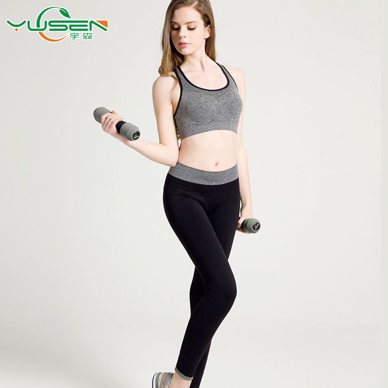 0250412aed178 Wholesale Women Sportswear Yoga Pants Sports Tights Sexy Fitness Leggings