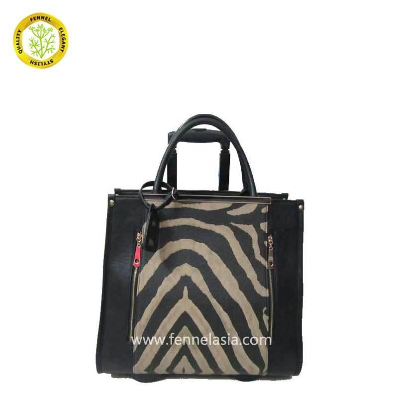 China Hot Selling Zebra Print Pull Rod Fashion Trolley Bag (FE4051) - China  Fashion Bag, Lady Luggage 3e9d4939f19
