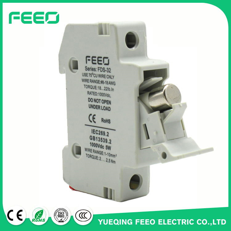 china pv application 1000vdc 1p automatic 9a 10a 25a fuse box - china fuse  box, 25a fuse box