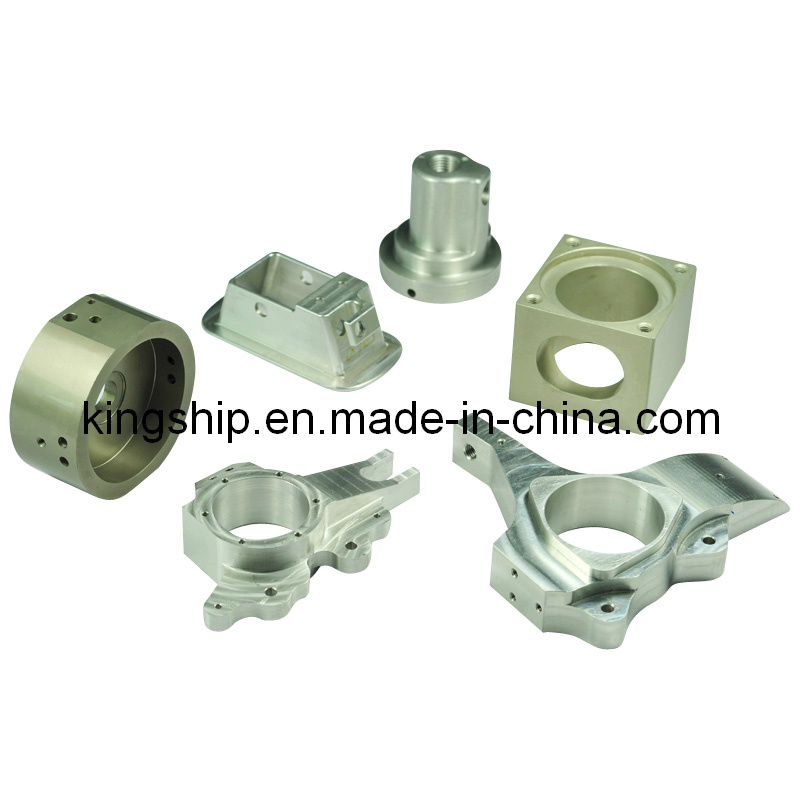 CNC Machining Part Machining Turning Parts by Lathe pictures & photos