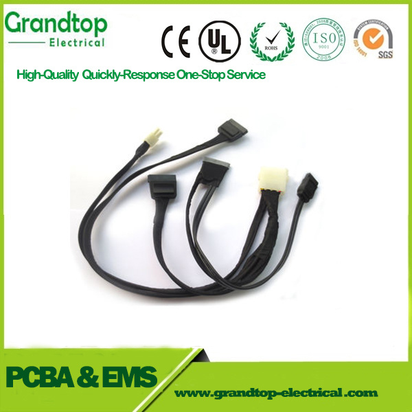 China Cable Connector  Cable Assembly Supplier  Wire