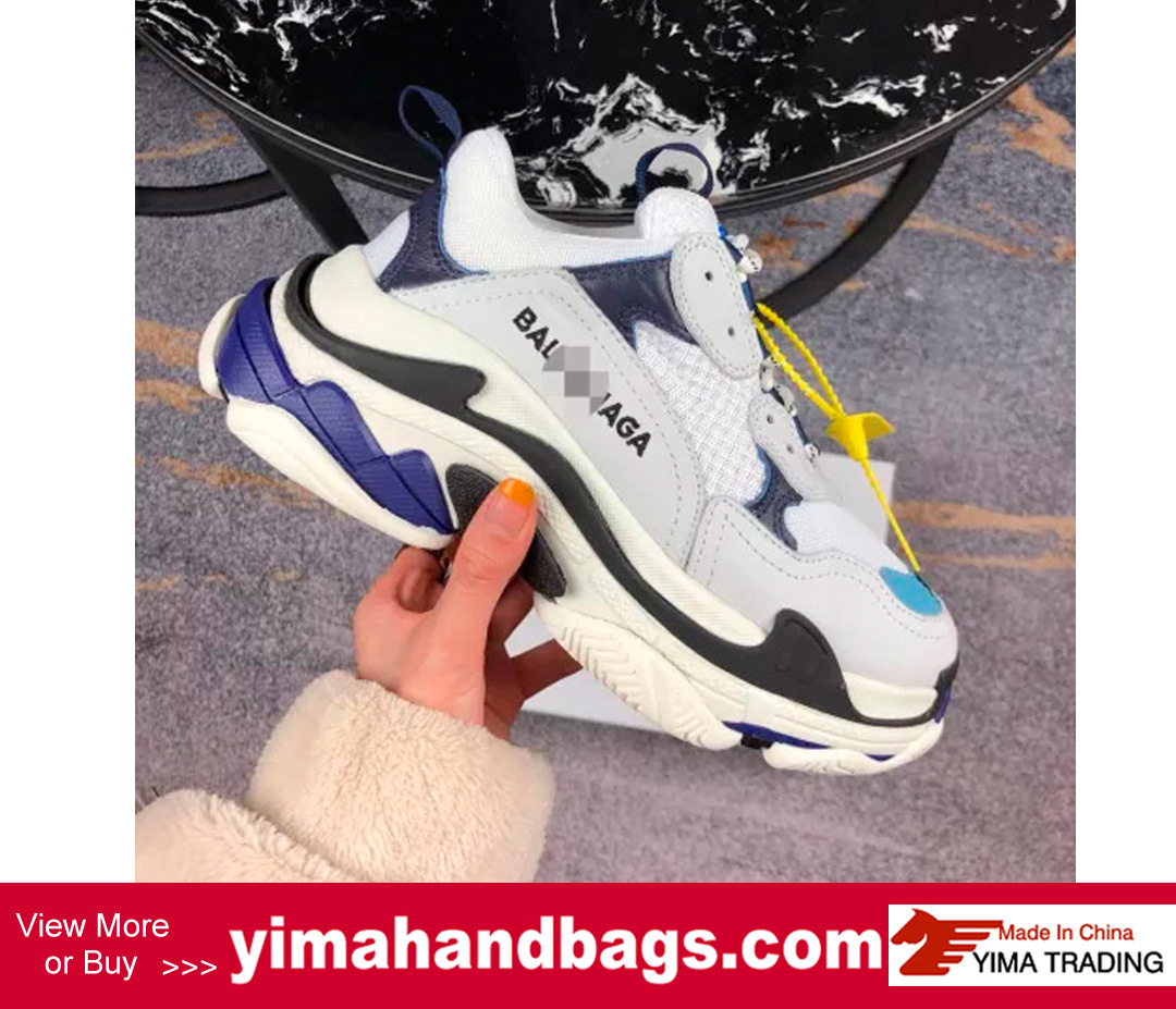China Dad Shoes Generation Clunky
