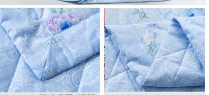 100% Cotton Summer Quilt for Bedding (T136) pictures & photos
