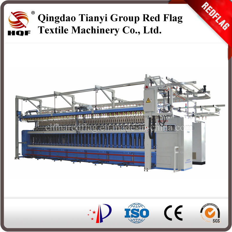 Hqf2011 Automatic Doffing Roving Machine
