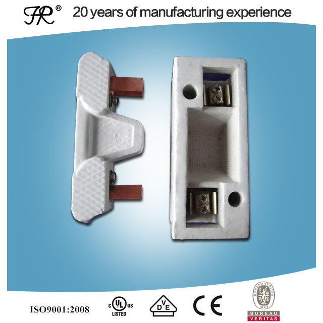 60A/500V Porcelain Fuse pictures & photos