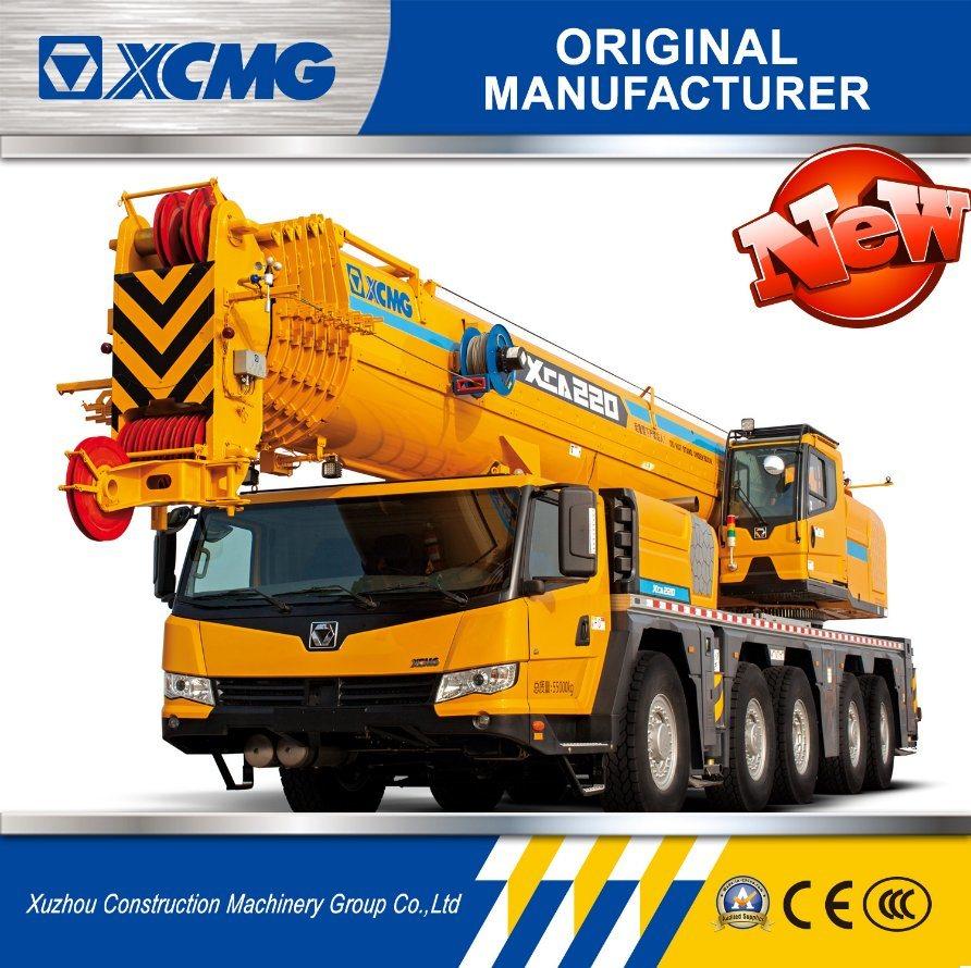 China Zoomlion 55 Ton Rough Terrain Truck Crane (RT55