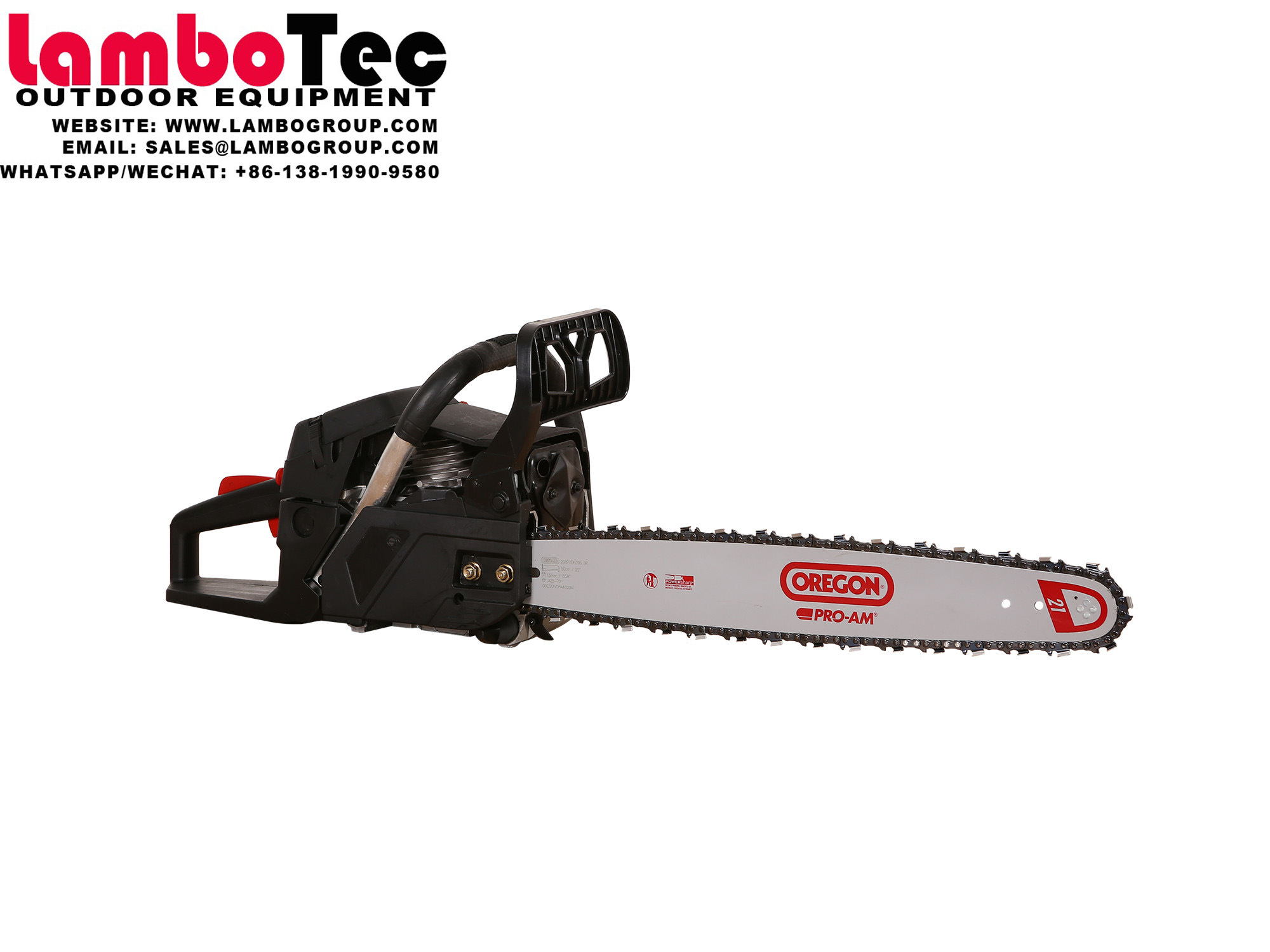 Petrol chain saw - overview, features, types and reviews. Popular models 21