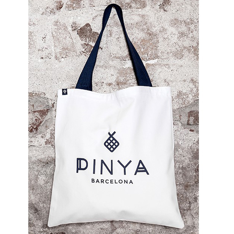 5234b2ca3202 China Promotional Silkscreen Printing Canvas Cotton Tote Bag - China  Silkscreen Printing Bag