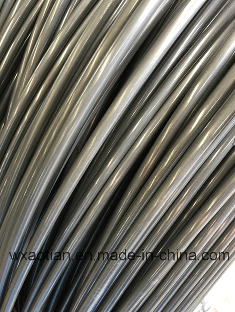 Supply Medium Carbon Steel Wire (SAE1035) for Making Fasteners pictures & photos