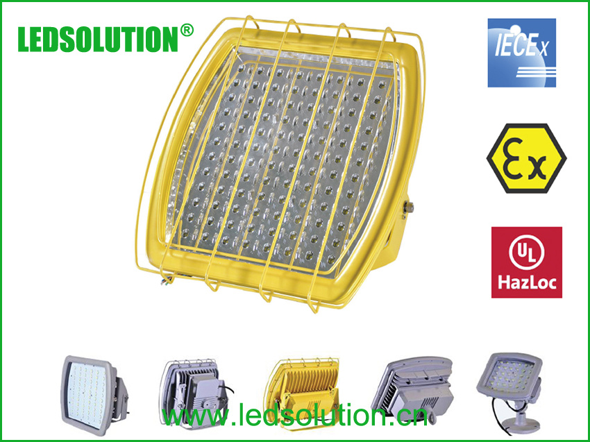 Recessed LED Gas Station Light LED Anti-Explosive Light for Indoor Outdoor Lighting pictures & photos