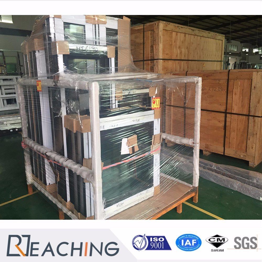 China Australia Standard Aluminum Window Tiltturn Window With Doric