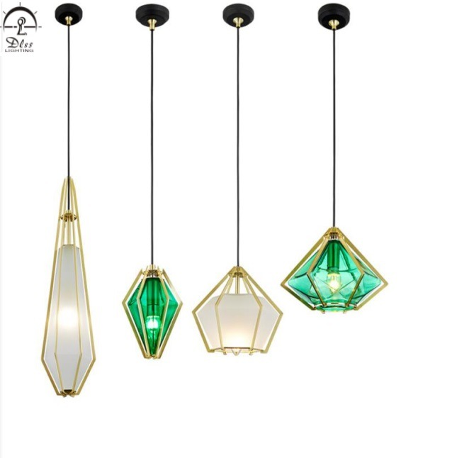 Hot Item Christmas Gift Led Designer Lamp Decorative Room Pendant For Hotel