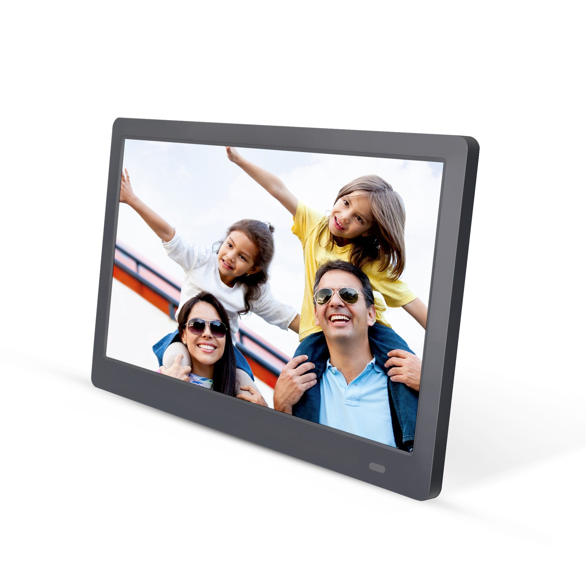 China Promotional Autoplay Music Video10 Inch WiFi Digital Frame ...