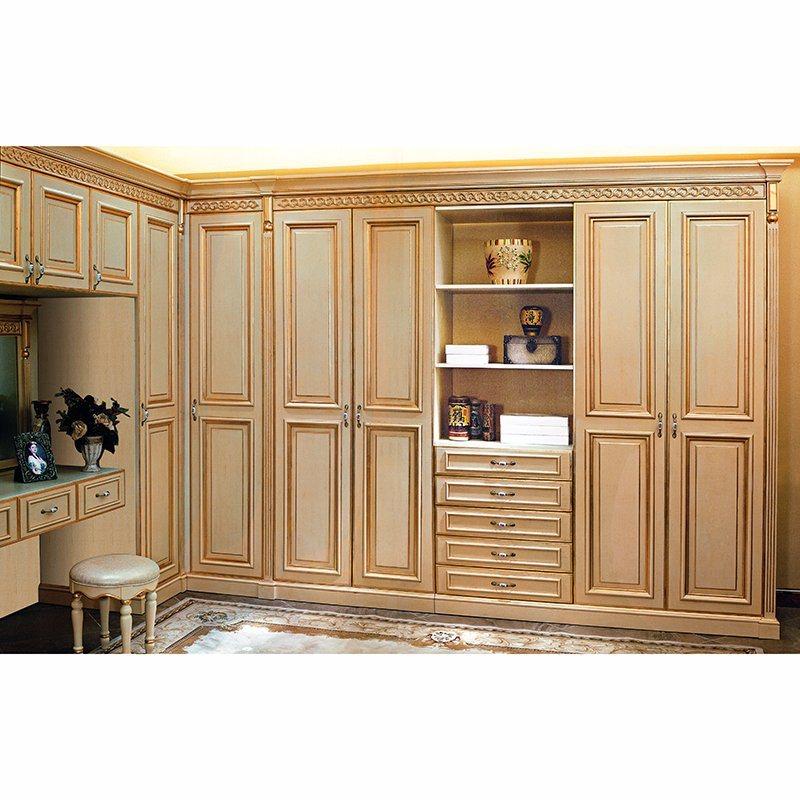 China European Style Custom Bedroom, Custom Bedroom Furniture