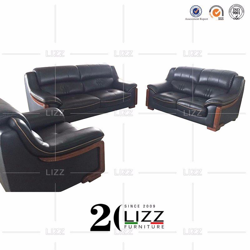 China Modern Office Furniture Wooden