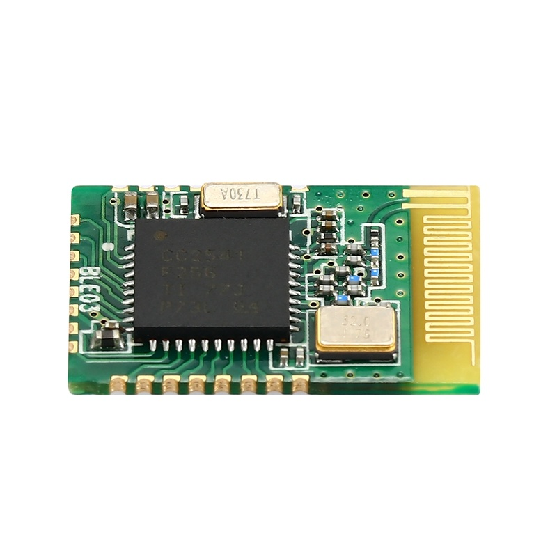 Cheap Price Small Mini Bluetooth Audio BLE Module with Uart, Spi, I2c  Interface