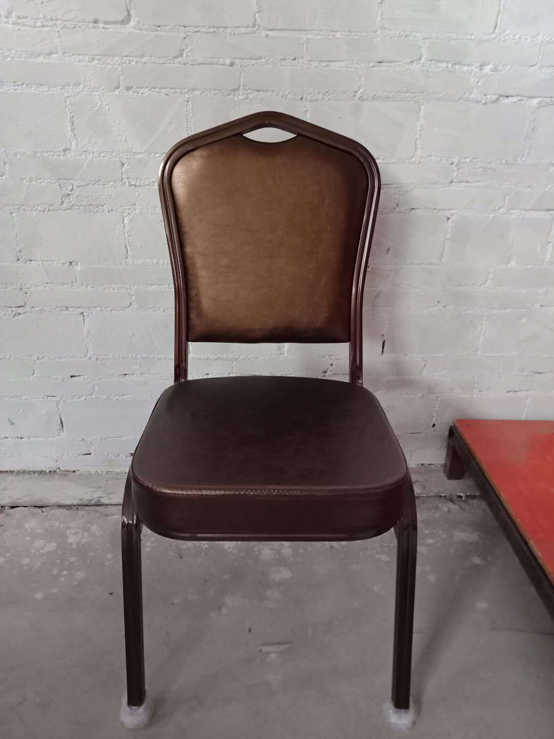 Hot Item Fancy Dining Room Aluminium Banquet Hall Furniture Used For Stacking Banquet Chairs