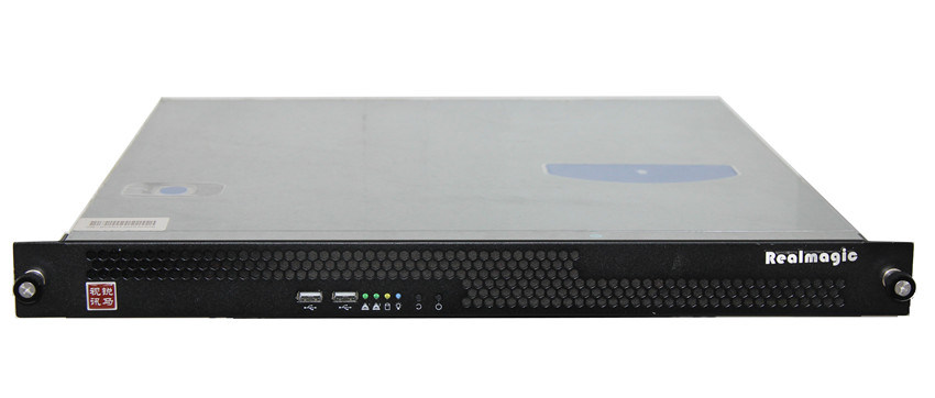 4 in 1 MPEG2/4 Encoder with IP Output